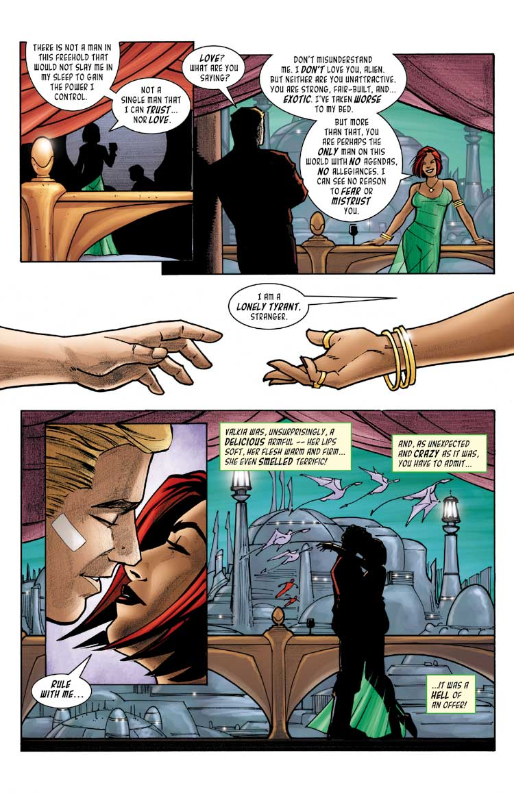 Chapter One: Page Twenty-Four