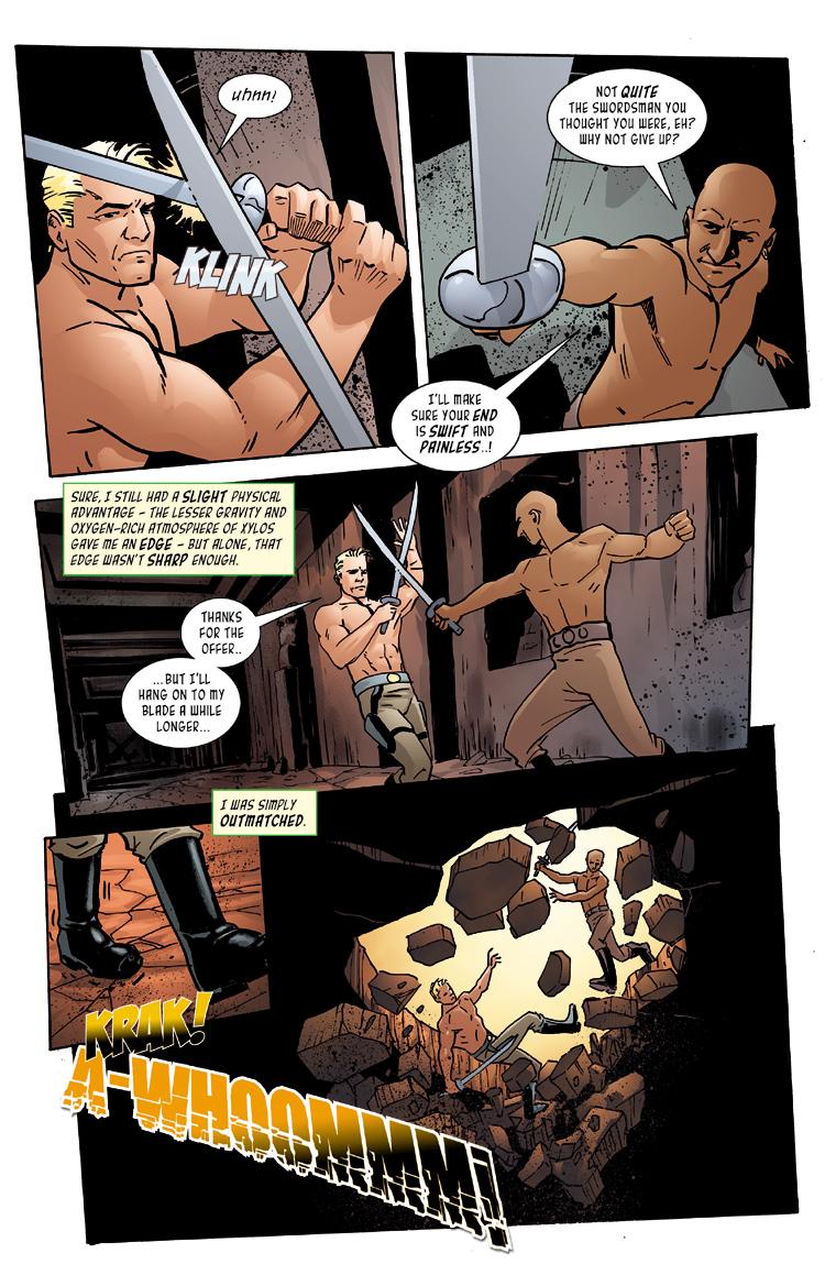 Chapter Three: Page Twenty