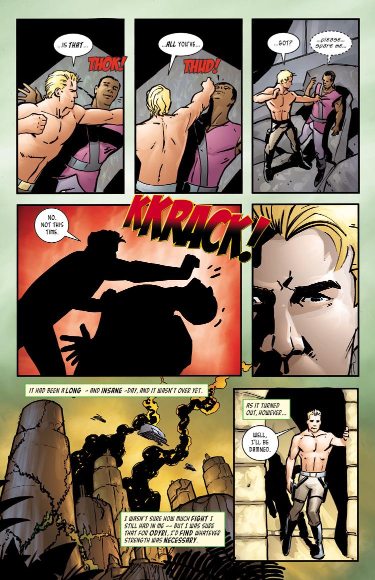 Chapter Three: Page Twenty-Four